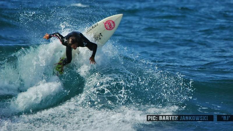 Серфинг на Тенерифе